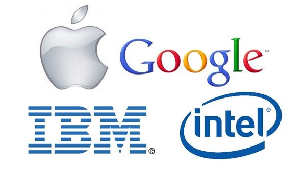 Intel, Mike Holland, Sue Herrera, Is Intel A Good Stock To Buy, Apple, Google, IBM,