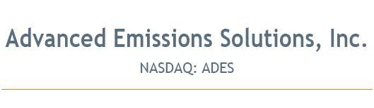 Advanced Emissions Solutions