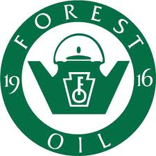 Forest-Oil-Corporation