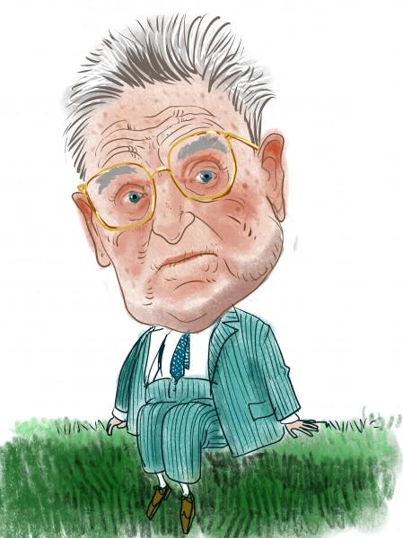 George Soros1