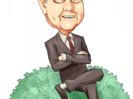 Hedge Funds Have Never Been This Bullish On Berkshire Hathaway Inc. (NYSE:BRK-B)