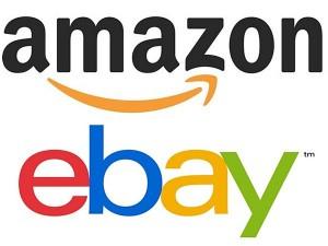 Amazon, eBay, Jon Fortt, Is eBay A Good Stock To Buy, Is Amazon A Good Stock To Buy,