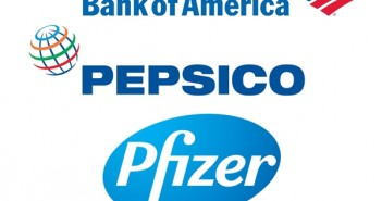 Bank of America, PepsiCo, Pfizer, Citizens for Tax Justice, US Public Interest Research Group PIRG, Is Bank of America A Good Stock To Buy, Is PepsiCo A Good Stock To Buy PepsiCo, Is Pfizer A Good Stock To Buy, Eamon Javers