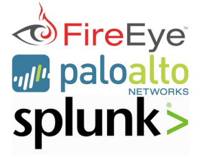 FireEye, Splunk, Palo Alto Networks, Ed Maguire, Cybersecurity Picks, Is FireEye A Good Stock To Buy, Is Palo Alto Networks A Good Stock To Buy, Is Splunk A Good Stock To Buy