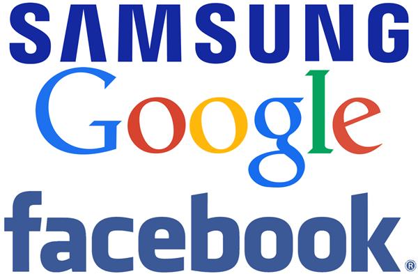 Samsung, Facebook, Google, is Google a good stock to buy, is Facebook a good stock to buy,