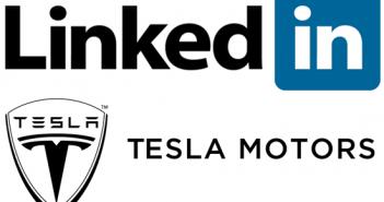 LinkedIn, Tesla, Reid Hoffman, Elon Musk, is LinkedIn a good stock to buy, is Tesla a good stock to buy, PayPal Mafia,