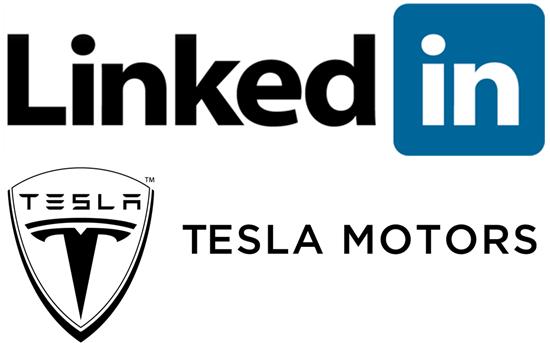 Why Linkedin Corp S Lnkd Reid Hoffman Still Calls Tesla