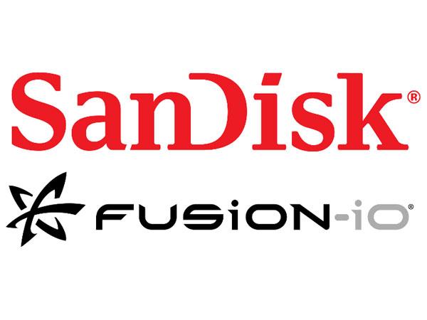 SanDisk, Fusion-IO, Sanjay Mehrotra, is SanDisk a good stock to buy, is Fusion-IO a good stock to buy