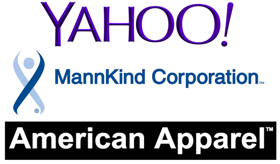Yahoo, MannKind, American Apparel, is Yahoo a good stock to buy, is MannKind a good stock to buy, is American Apparel a good stock to buy