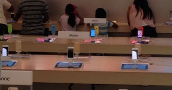 How many iPhones have been sold worldwide?