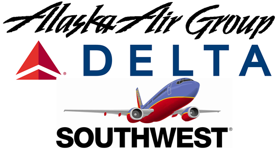 Delta Air Lines, Alaska Air, Southwest Airlines, is Delta Air Lines a good stock to buy, is Alaska Air a good stock to buy, is Southwest Airlines a good stock to buy,