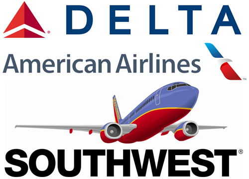 Delta Air Lines, American Airlines, Southwest Airlines, is Delta Air Lines a good stock to buy, is American Airlines a good stock to buy, is Southwest Airlines a good stock to buy, Jim Cramer