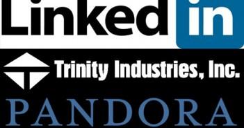 Trinity Industries, LinkedIn, Pandora, is Trinity Industries a good stock to buy, is LinkedIn a good stock to buy, is Pandora a good stock to buy, Craig Hodges