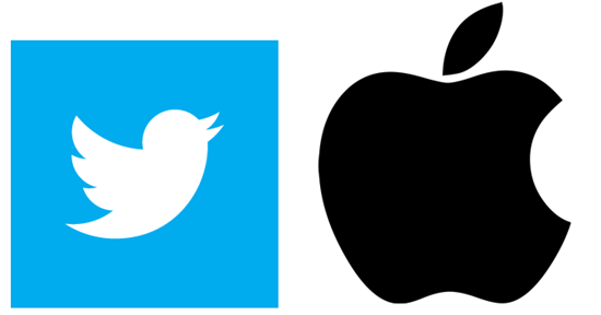 Twitter, TapCommerce, acquisition, Apple, iPad teacher tool, is Twitter a good stock to buy, is Apple a good stock to buy, Scarlet Fu