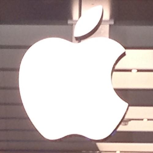 apple CDN