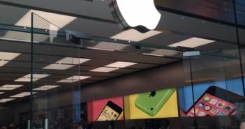 AAPL Apple Store 2