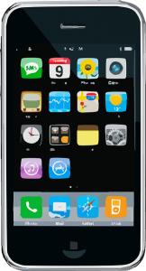 Apple AAPL Smartphone