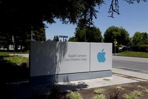 Apple Campus AAPL