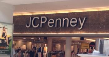 JC Penney JCP