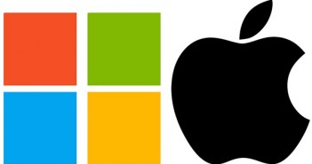 Microsoft, Apple, is Microsoft a good stock to buy, is Apple a good stock to buy, The tablet that can replace your laptop, Surface Pro 3, advertisements, MacBook Air,