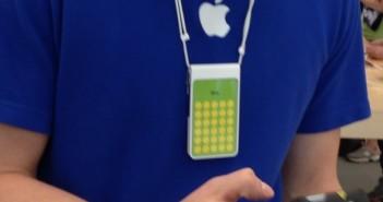 Apple AAPL tshirt