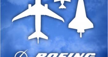 Boeing Milestones