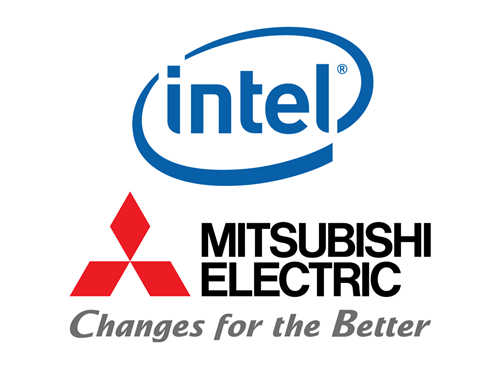 Mitsubishi Electric Corporation, Intel, is INTC a good stock to buy, factory automation,