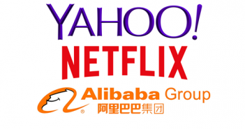 Netflix, CBS, HBO, is NFLX a good stock to buy, Porter Bibb, is BABA a good stock to buy, is YHOO a good stock to buy, Alibaba, Yahoo