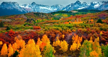 Best Places To Visit in USA in September