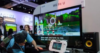 wii, gaming, game, video, fit, display, internet, play,