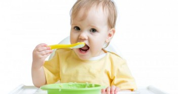 food, meal, children, cute, eating, baby,