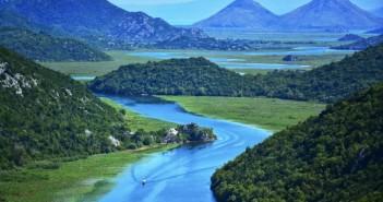 Amazon river, nature