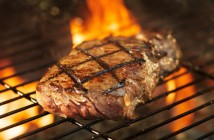 meal, steak, grill, grilled, grilling, strip, new, york, beef, flame, cooking, fire, bbq, summer, braai, sirloin, food, cookout, meat, closeup, barbecue, nobody, barbecuing, barbequing, orange, outside, tenderloin, close-up, dark, gas, focus, selective, cook, appetizing, smoke, grid, protein, heat, charcoal, hot, barbeque